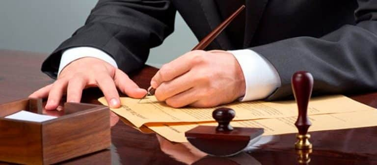 como impugnar un testamento