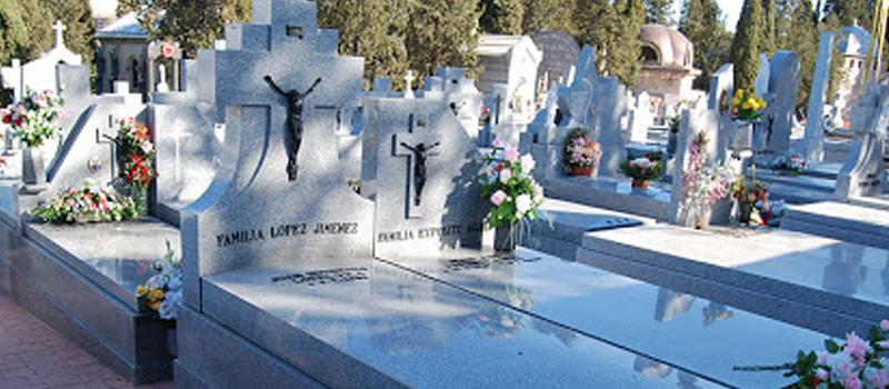 lápida precios
