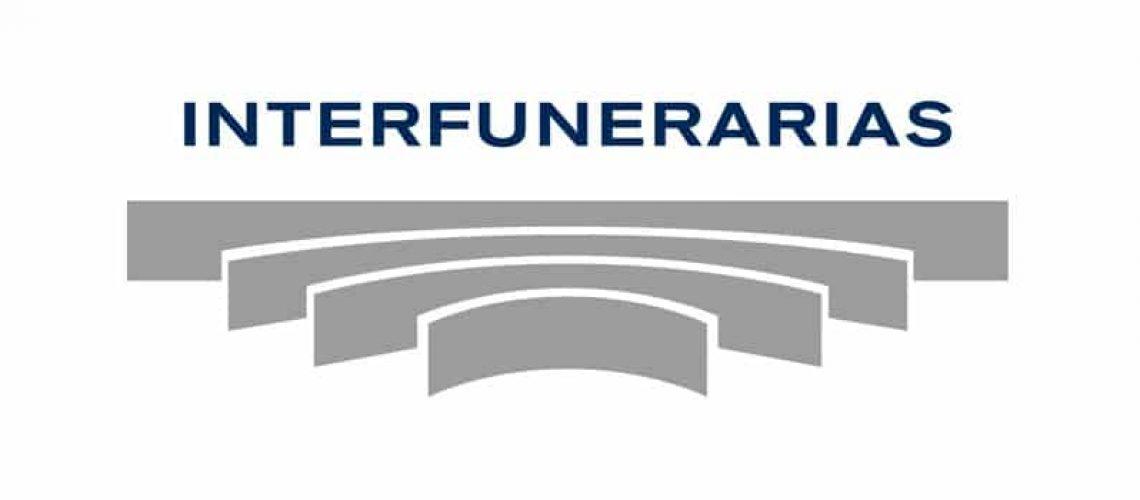 logotipo interfunerarias grande